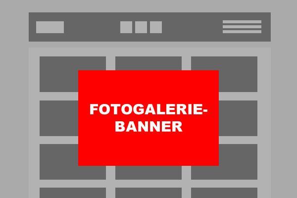 Internetwerbung: Fotogalerie Ads