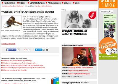 Mainfranken24.de aktuelle Nachrichten